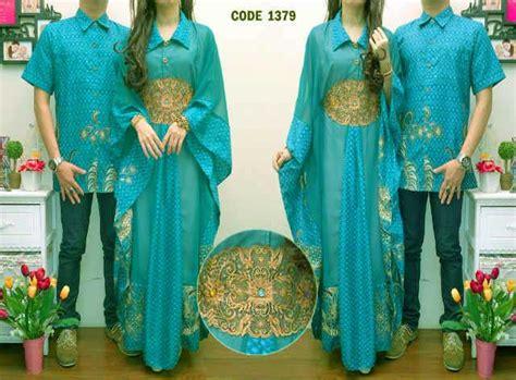 Sale Batik Batik Sarimbit Baloteli Prada Batik Pesta Sania 1 busana gamis muslim batik safira cp1014