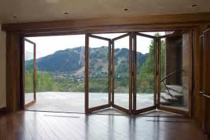 accordion glass doors 20 ideas 2017 interior