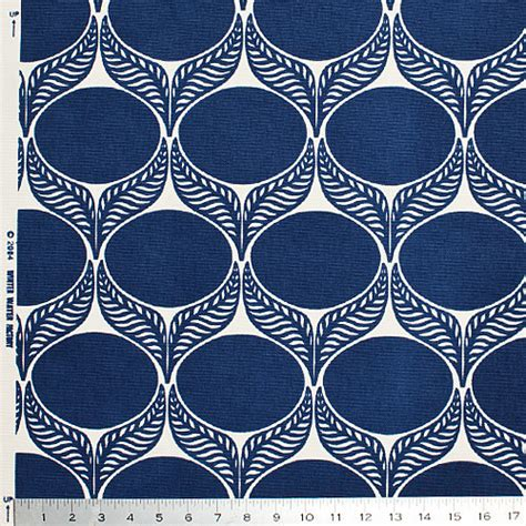 cool upholstery june leaf fabric navy contemporary upholstery fabric