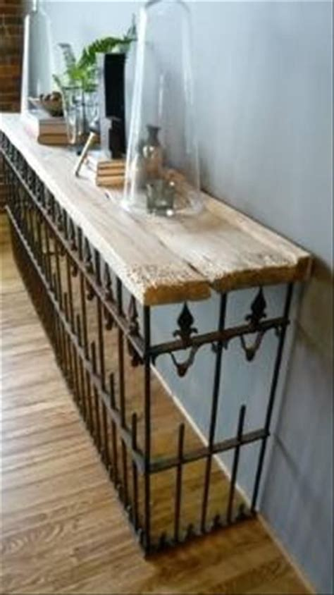 repurposed furniture decorating with architectural salvage 25 ideas for high