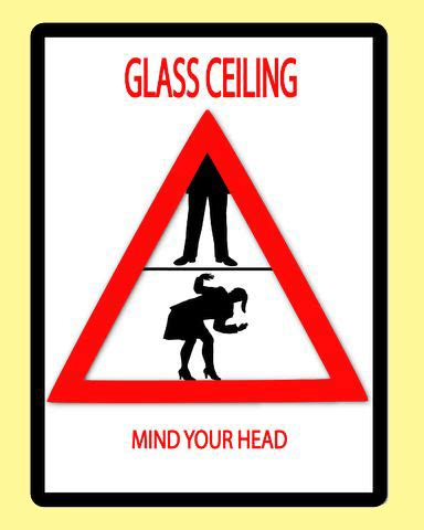 Glass Ceiling Theory Definition by Knocking On The Glass Ceiling The Nut Graph