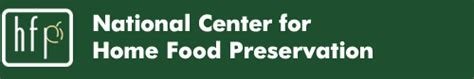 national center for home food preservation