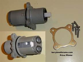 Price Pfister Kitchen Faucet Cartridge Removal Price Pfister Shower Cartridge Quotes