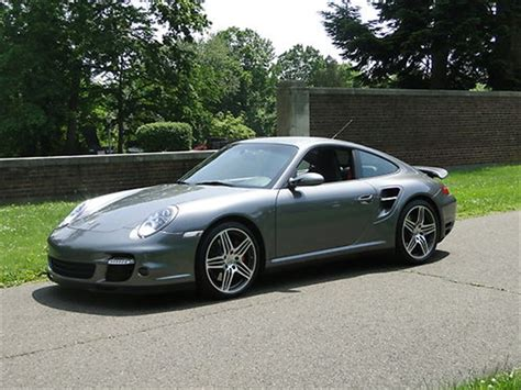 2007 porsche 911 turbo for sale by owner in ny 11201