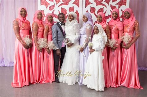 Colourfull Pink Prewedding Gown checkout this adorable pre wedding and nikkah pictures