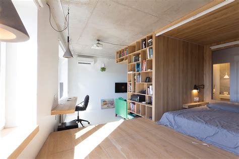 japanese studio apartment modern in feel and urban japanese in d 233 cor small 43 sqm