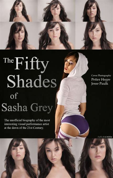 Fifty Shades Of Grey Sasha Grey Image Quotation 7 Quotationof Com