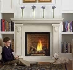 fireplace on fireplace inserts wood burning