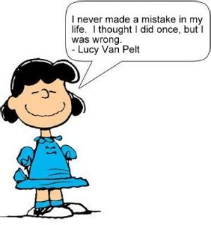 lucy peanuts christmas quotes - Peanuts Christmas Quotes