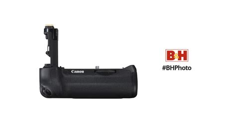 Battery Grip Canon Bg E16 canon bg e16 battery grip for eos 7d ii 9130b001 b h photo