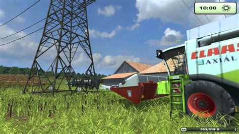 Rayo Ls by Ls 2013 Landwirtschafts Simulator 2013 Bar 225 Ti T 225 Rsas 225 G Mp