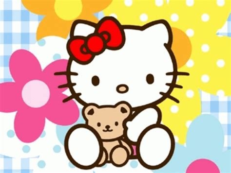 imagenes de kitty lindas hello kitty imagenes de hello kitty bonitas