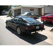 Find Used 1981 Datsun 280 ZX Turbo / Anniversary Edition