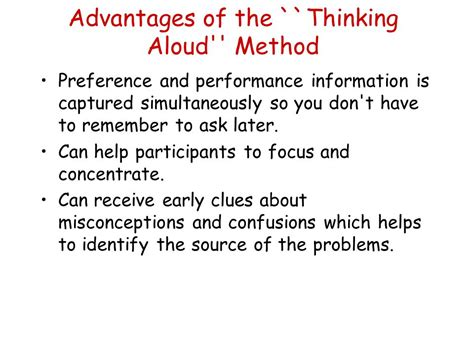 design thinking disadvantages process early design analysis late design develop analyze