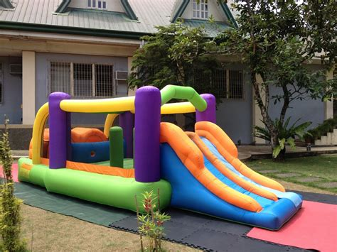 troline swing small inflatables 100 images x 2 5m outdoor pvc small