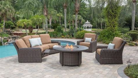blog outdoor furniture outdoor fireplace