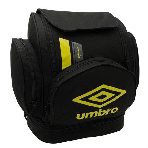 Backpack Umbro umbro speciali italia backpack unisex zipped umbro logo