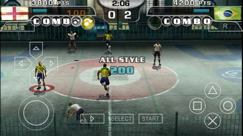 game psp format iso download fifa street 2 psp iso free download ppsspp setting