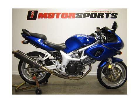 2001 Suzuki Sv650 For Sale 2001 Suzuki Sv650 For Sale On 2040 Motos