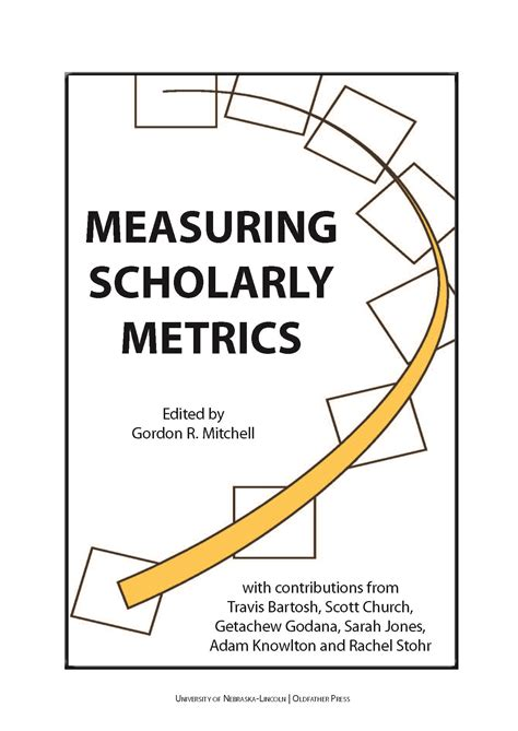 measuring research what everyone needs to ã books gordon r mitchell