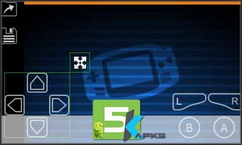 gba apk free my boy version free for android