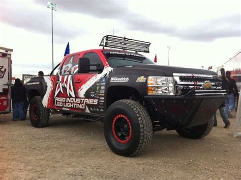 chevy baja truck chevy baja truck truck at the 2011 sema for
