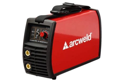 lincoln k69005 1 arcweld 200i st inverter welding machine