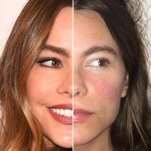 stars you would never recognize without makeup zergnet