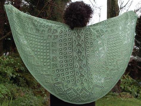 faroese shawl knitting pattern shetland garden faroese shawl knitting pattern by sivia