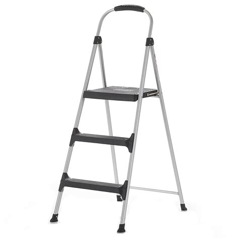 Cosco Signature 2 Step Stool by Cosco Products Cosco Signature Step Stool Three Step