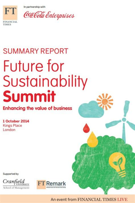 Sustainability Threats Facing Mba Polymers by Sustainability Innovation Summit