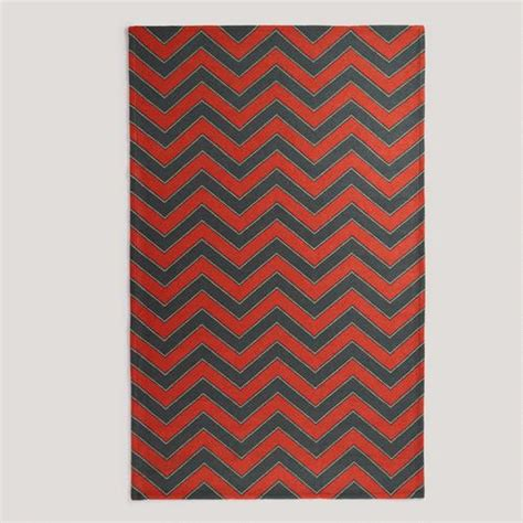 costplus world market outdoor rug 5x8 chevron indoor outdoor rug at cost plus world market