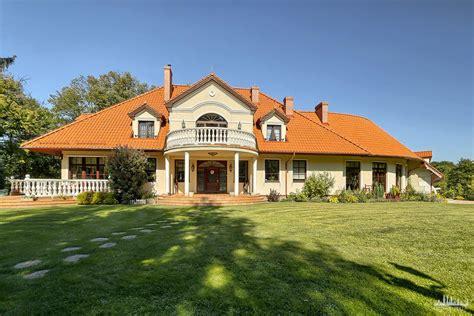 crystal house luksusowa rezydencja na sprzedaż mazury