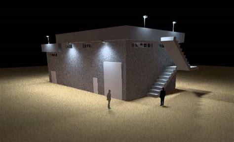 Beleuchtungsberechnung Led by Licht Design