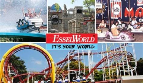 essel world images essel world in mumbai india reviews best time to visit
