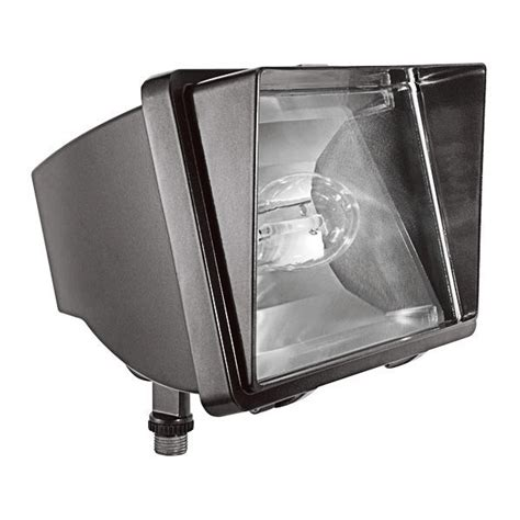 High Pressure Sodium Light Fixture Rab Ff100 100 Watt High Pressure Sodium Flood
