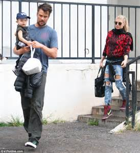 Name The Bag Fergie by Fergie And Josh Duhamel Go For A Casual Grungy Look As