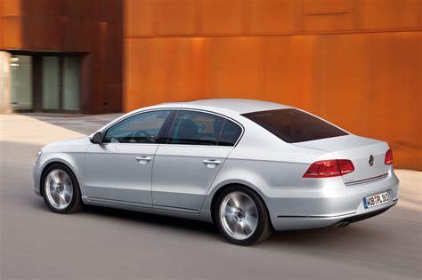 Volkswagen Passat 2011 Image