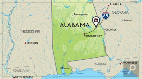 united states map auburn alabama auburntigers auburn official athletic site