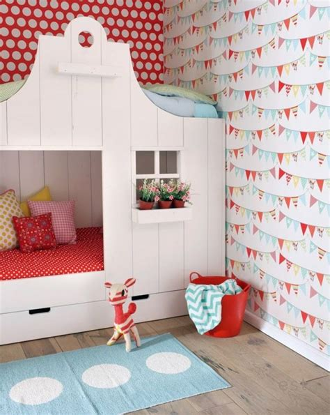bunk bed house kids beds mommo design