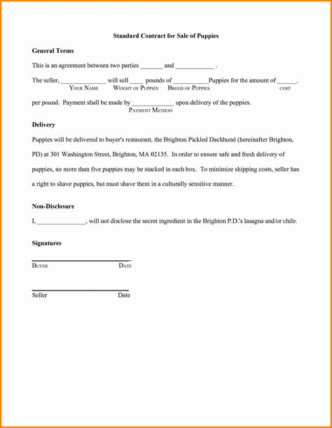 Business Letter Key Points Agreement Letter Template Between Two Letter Template 2017