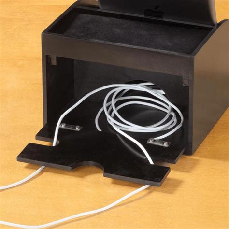 electronic desk organizer electronic charging station desk organizer charging