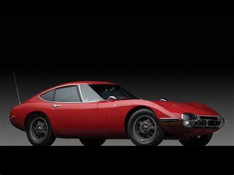 Toyota 200gt Toyota 2000gt 1967 Usa Giełda Klasyk 243 W