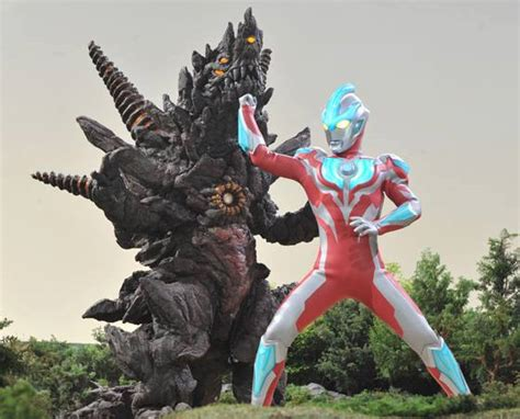film ultraman ginga episode terakhir the center of anime and toku new ultraman retsuden