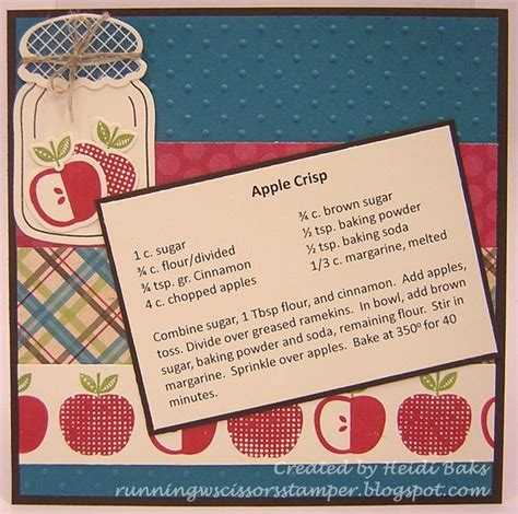 scrapbook layout recipe 114 best images about recipe scrapbook pages on pinterest