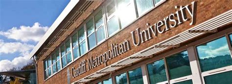 Cardiff Mba Accreditation by At Cardiff Metropolitan
