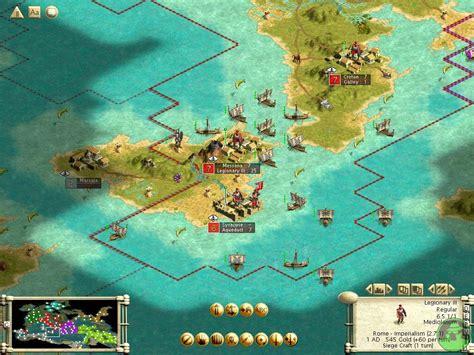 civilization iii conquests screenshots gamewatcher