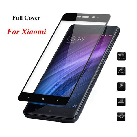 Tempered Glass Xiaomi Redmi 3 3s 3x 3 Pro Screen Guard Anti Gores Kaca cover tempered glass for xiaomi redmi note 4x 4 pro 4a prime 3 3s 3x 5 note 5a 3 4 mi5 mi5s