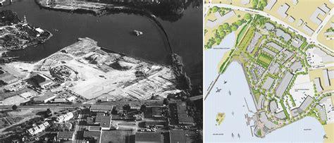 urban design guidelines victoria selkirk waterfront d ambrosio architecture urbanism