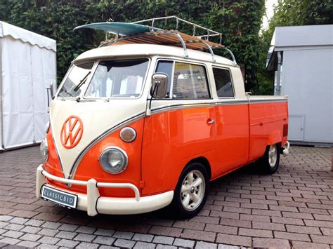 new volkswagen bus 2017 the awesomely retro volkswagen bus is officially headed to